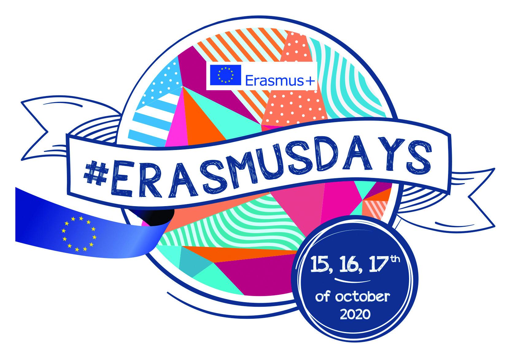 #Erasmus Days 2020 – Tutorial launch